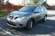 2015 Nissan Rouge SV AWD $7488.00