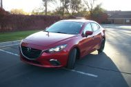 2015 Mazda 3 Low Miles Only $7988