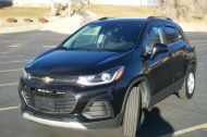 2017 Chevrolet Trax AWD Only 42K/Miles $11,888