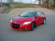 2011 Honda CR-Z EX Only 46K/Mi $6,888.00